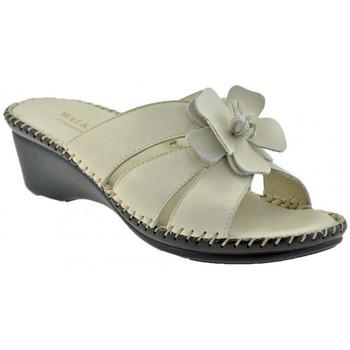 kengät Naiset Sandaalit Susimoda  Beige