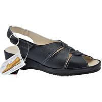 kengät Naiset Sandaalit ja avokkaat Susimoda  Sininen