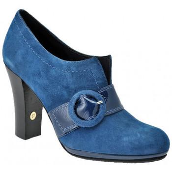 kengät Naiset Korkokengät Impronte  Sininen