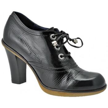 kengät Naiset Korkokengät Impronte  Musta