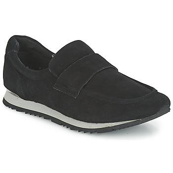 kengät Naiset Mokkasiinit JB Martin 1VIVO Black