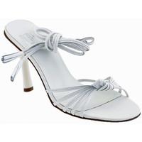 kengät Naiset Sandaalit ja avokkaat Dalè  Valkoinen