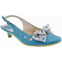kengät Naiset Sandaalit ja avokkaat Dalè  Sininen
