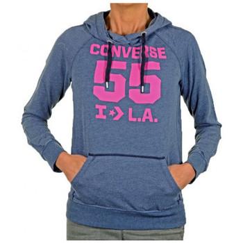 vaatteet Naiset Svetari Converse  Sininen