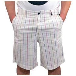 vaatteet Miehet Shortsit / Bermuda-shortsit Converse  Monivärinen