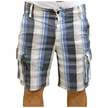 vaatteet Miehet Shortsit / Bermuda-shortsit Converse  Harmaa