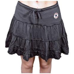 vaatteet Naiset Hame Converse  Monivärinen