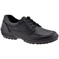 kengät Naiset Mokkasiinit Alisport  Musta
