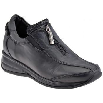 kengät Naiset Matalavartiset tennarit Botticelli  Musta