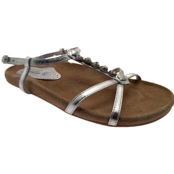 kengät Naiset Sandaalit ja avokkaat Gardini  Hopea
