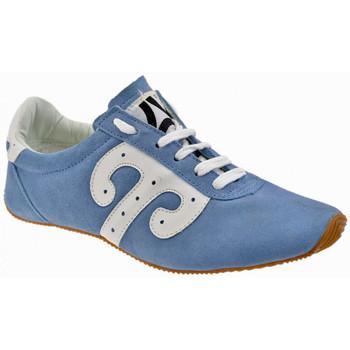 kengät Naiset Matalavartiset tennarit Wushu Ruyi  Sininen