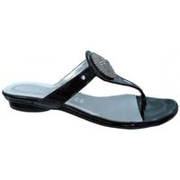 kengät Naiset Varvassandaalit Keys  Musta