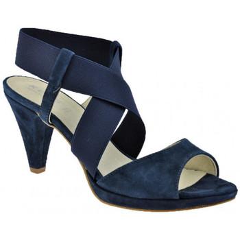 kengät Naiset Sandaalit ja avokkaat Keys  Sininen