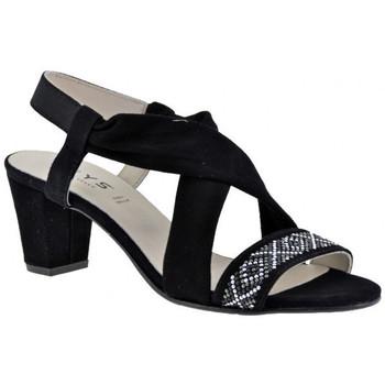 kengät Naiset Sandaalit ja avokkaat Keys  Harmaa