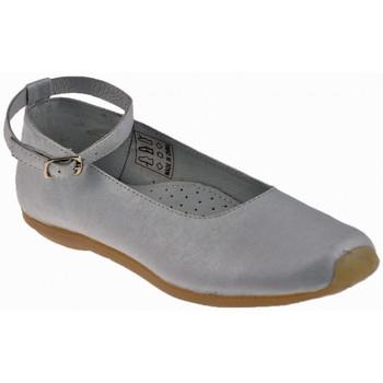 kengät Lapset Balleriinat Almarino  Valkoinen