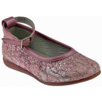 kengät Tytöt Balleriinat Almarino  Vaaleanpunainen