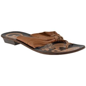 kengät Naiset Varvassandaalit Progetto  Beige