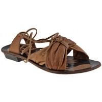 kengät Naiset Sandaalit ja avokkaat Progetto  Beige