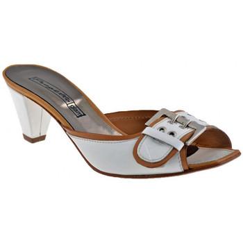 kengät Naiset Sandaalit ja avokkaat Progetto  Valkoinen