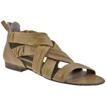 kengät Naiset Sandaalit ja avokkaat Progetto  Harmaa