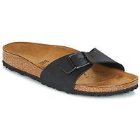 kengät Sandaalit Birkenstock MADRID Black
