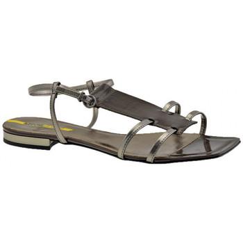 kengät Naiset Sandaalit ja avokkaat Lea Foscati  Ruskea