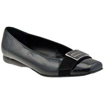 kengät Naiset Balleriinat Lea Foscati  Musta