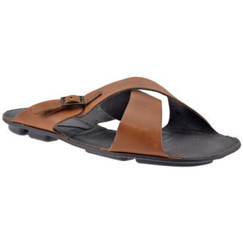 kengät Miehet Sandaalit Pam Project  Ruskea