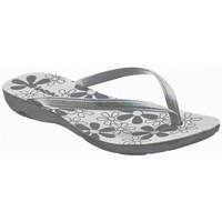 kengät Naiset Varvassandaalit Inblu  Valkoinen