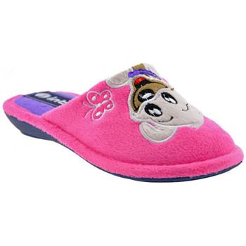 kengät Tytöt Tossut Inblu  Vaaleanpunainen