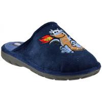 kengät Lapset Tossut Inblu  Sininen