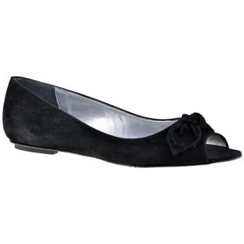 kengät Naiset Balleriinat Charlize Italia  Musta