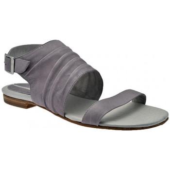 kengät Naiset Sandaalit ja avokkaat Donna Loka  Harmaa