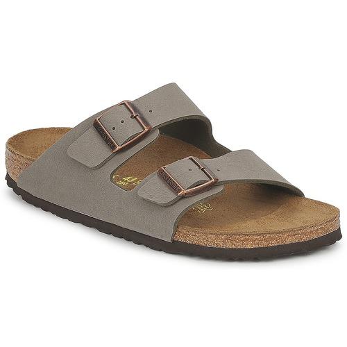 kengät Sandaalit Birkenstock ARIZONA Brown