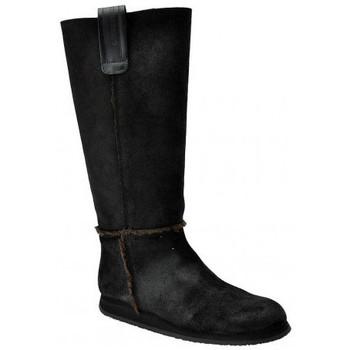kengät Naiset Saappaat Otto E Dieci  Musta