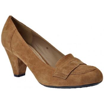 kengät Naiset Mokkasiinit Otto E Dieci  Harmaa