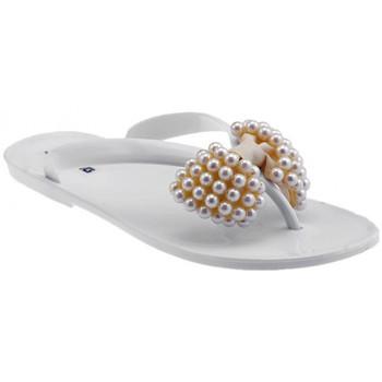kengät Naiset Varvassandaalit Jay.peg  Valkoinen