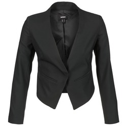 vaatteet Naiset Takit / Bleiserit Mexx MADOU Musta