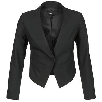 vaatteet Naiset Takit / Bleiserit Mexx MADOU Black