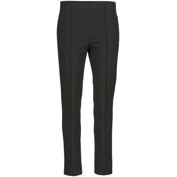 vaatteet Naiset 5-taskuiset housut Mexx AMELA Black