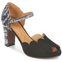 kengät Naiset Sandaalit ja avokkaat Chie Mihara NADILA Black
