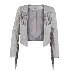 vaatteet Naiset Takit / Bleiserit Vero Moda HAZEL Grey