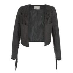 vaatteet Naiset Takit / Bleiserit Vero Moda HAZEL Musta