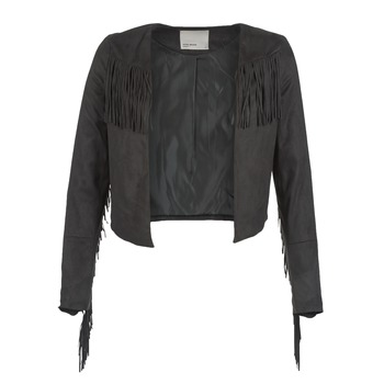 vaatteet Naiset Takit / Bleiserit Vero Moda HAZEL Black