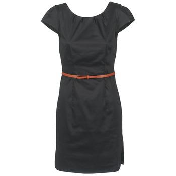 vaatteet Naiset Lyhyt mekko Vero Moda KAYA Black