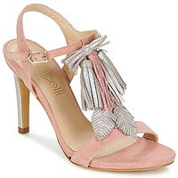 kengät Naiset Sandaalit ja avokkaat Fericelli PATIERNA Pink