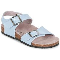 kengät Tytöt Sandaalit ja avokkaat Les P'tites Bombes J ROSE Blue