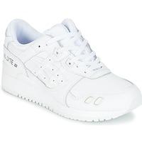 kengät Matalavartiset tennarit Asics GEL-LYTE III White