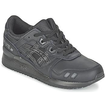 kengät Matalavartiset tennarit Asics GEL-LYTE III Black