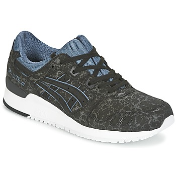 kengät Matalavartiset tennarit Asics GEL-LYTE III Black / Blue